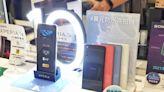 8月台灣手機熱銷榜單最新出爐!5G中階防水機「它」賣最好 - 自由電子報 3C科技