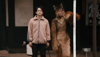 【電影LOL】型男小田切讓首部自編自導自演日劇 親身上陣扮爆粗警犬