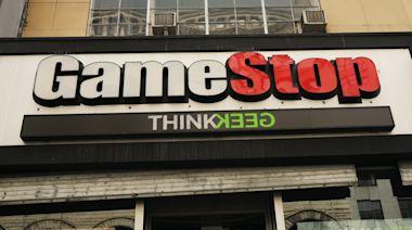 GameStop擬放棄實體店向電商轉型 股價勁升逾40%