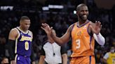 Chris Paul provides 'jumpstart' to Suns in bounce-back win over Lakers