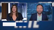 Ian Begley on Kevin Durant's historic performance in Nets Game 5 win over Bucks | Inside Out | SportsNite
