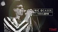 Rocker Ric Ocasek, the Frontman of The Cars, Has Died at 75
