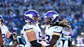 Kirk Cousins, Vikings down Panthers in overtime