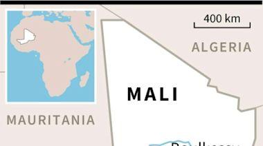 Suspected jihadists kill six Mali soldiers in twin attacks