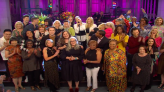 Miley Cyrus Honors SNL Moms & Dolly Parton In Moving Mother's Day Tribute