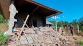 峇里島清晨發生規模4.8地震 至少2死7傷   中央社   NOWnews今日新聞