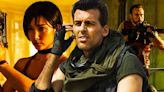 Every Resident Evil Video Game Character Who Appeared In The Movies