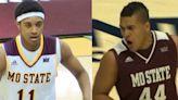 Three MSU men's basketball players receive postseason awards