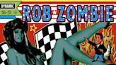 'American Made Music To Strip By': Rob Zombie Remixes Laid Bare