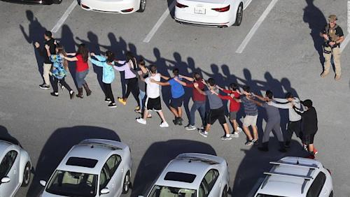 'A mess': Parkland School shooting survivor Cameron Kasky on battle over gun laws - CNN Video