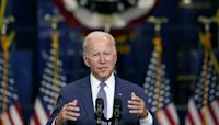 President Biden expected to meet with House Democrats ahead of major foreign trip