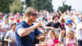Now is time to understand the importance of physical activity, says Bear Grylls