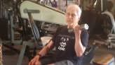79-Year-Old Bodybuilder Frank Zane Shared His Dumbbell Curl Technique