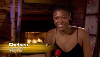 The Bachelor recap: Gossip girl