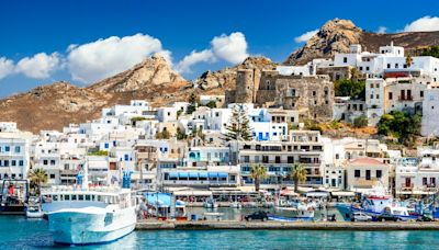 Greece to scrap quarantine for British tourists as Malta plans Covid certificate to lure UK visitors