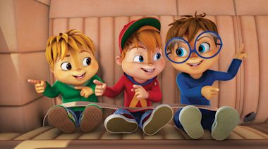 How Nickelodeon's 'Alvin and the Chipmunks' Honors Ross Bagdasarian's Original Vision, Sees New Global Success