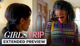 Girls Trip | Meet the Flossy Posse