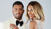 Ciara & Russell Wilson Share Passionate Kiss To Celebrate 3-Year Wedding Anniversary – Sweet Video