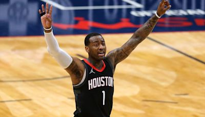 NBA Analyst: There's Only 1 'Good Fit' For John Wall