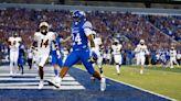 Kentucky holds on to beat Missouri, 35-28