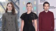 Margot Robbie Set to Replace Emma Stone in Damien Chazelle's 'Babylon' | THR News