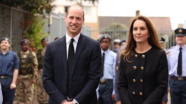 威廉錫婚|英媒讚凱蒂已成皇室革新核心 但日後期望越大掣肘恐增 | 蘋果日報