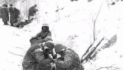 長津湖之戰立一等功,1996年遲浩田訪美國時遇到敗將之子,如何說