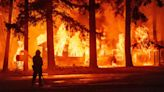 Dixie is California's second largest wildfire in history – why can't it be tamed?