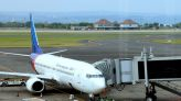 Indonesia's Sriwijaya flew old planes and neglected routes to become No.3 carrier