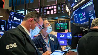 美股道瓊挫跌265點 Fed預估提前至2023年升息