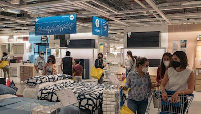 運輸打結影響供應鏈 IKEA家具缺貨 - 自由財經