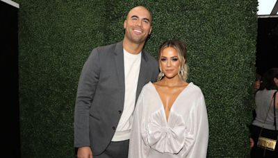 Jana Kramer on divorcing Mike Caussin: 'Let's just say it was bad enough that I had no choice'