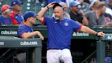 David Ross returns to the Chicago Cubs dugout with a new perspective after watching games on TV during his COVID-19 quarantine: 'Probably not to scream as much on borderline pitches that were balls'