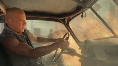'Fast & Furious' franchise to end with 11th movie directed by Justin Lin
