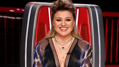 Kelly Clarkson Speaks Out on Instagram to Address Her Absence on 'The Voice'