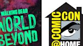 'The Walking Dead: World Beyond' Reveals Final-Season Premiere Date And First Look – Comic-Con