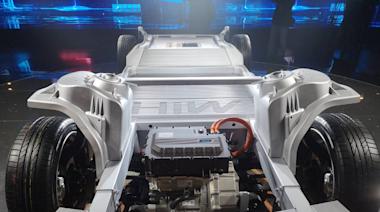 槓鴻海?Magna搶EV代工 傳為蘋果車可能夥伴-MoneyDJ理財網
