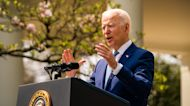Biden proposes 16% increase in federal spending