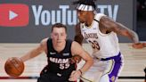 Miami Heat Star Picks West Contender for 'Most Intriguing' Offseason