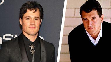'Hollywood' Star Jake Picking Had the Same Boston Teacher as Matt Damon and Ben Affleck