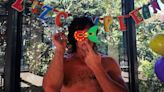 Diane Kruger Shares Shirtless Photo of Her 'Teenage Dream of a Man' Norman Reedus on His Birthday