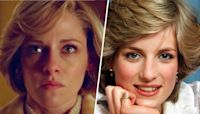 Kristen Stewart: Playing Princess Diana made me feel 'more free and alive'