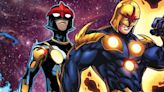 The MCU Will Have Two Versions Of Nova, Teases Marvel President