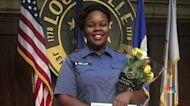 Fired Louisville officer charged with wanton endangerment in Breonna Taylor case