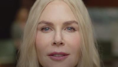 'Nine Perfect Strangers' Trailer: Nicole Kidman Is a Creepy Guru in Star-Studded Hulu Series