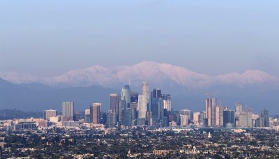 Los Angeles, Orange Counties Very Close To Less Restrictive Covid-19 Reopening Tier