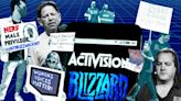 Everything That Has Happened Since The Activision Blizzard Lawsuit Was Filed