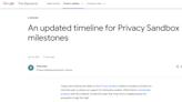 Facebook 推出虛擬世界辦公!Google 廣告改採網站主題標籤追蹤用戶?