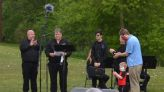 JH Walker Foundation combines couple's love of music, dedication to child safety
