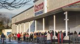 Costco is finally testing out curbside pickup for groceries